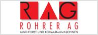 Rohrer AG
